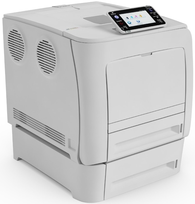 Ricoh Aficio SP 4100N Printer Universal PostScript3 Windows Vista 32-BIT
