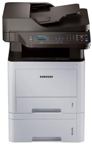 Samsung Sl M3370fd Multif Unction Laser Printer Copyfaxes