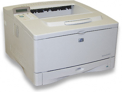 Using features in the printer driver | hp laserjet 5100 printer series.