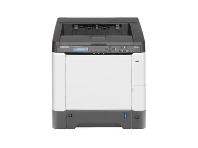 Kyocera ECOSYS P6026cdn Printer PC-Fax Windows 8