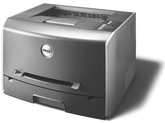 Dell 1710n Mono Laser Printer Driver