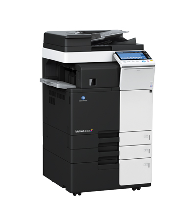Konica Minolta Bizhub C654e Printer RTM Twain Mac