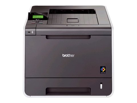 brother hl 4150cdn laser printer copyfaxes. Black Bedroom Furniture Sets. Home Design Ideas