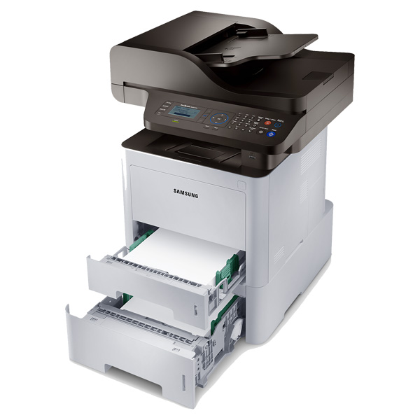 Samsung SL-M4070FR MFP Print/Scan Drivers Download