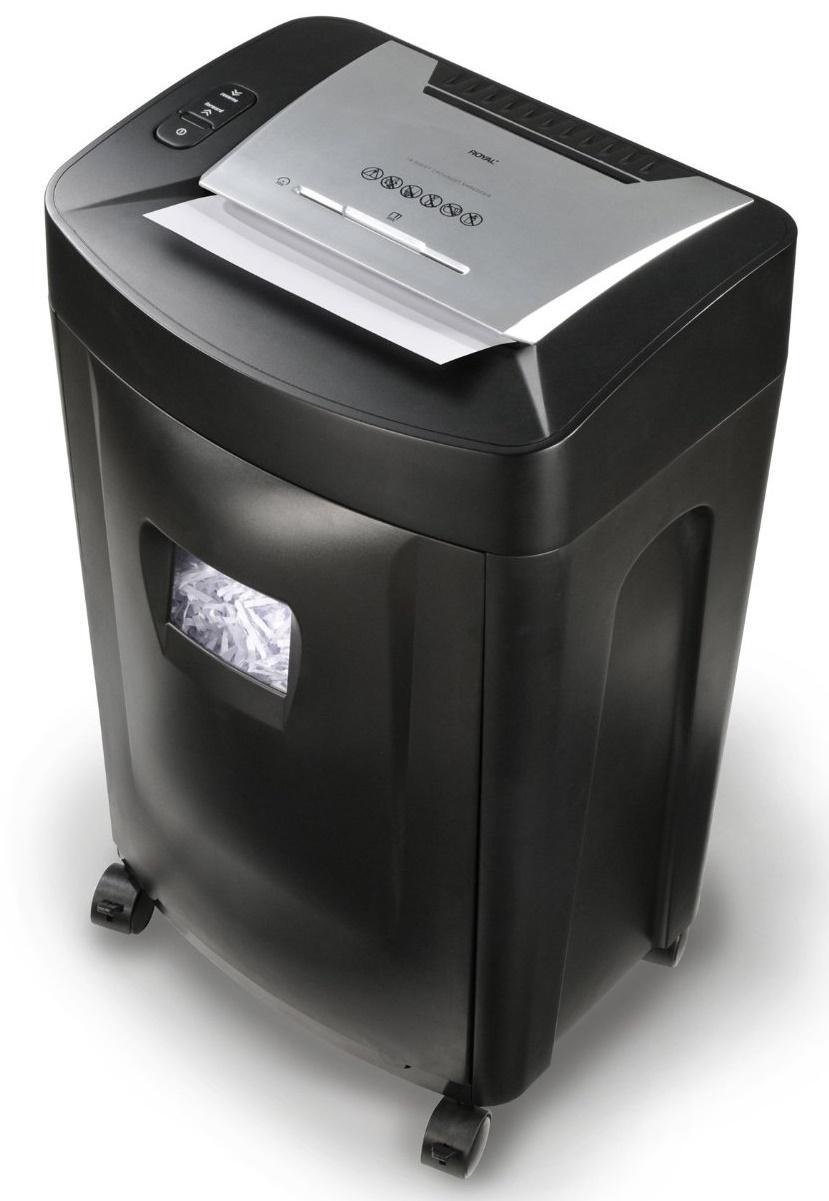 royal 1840mx cross cut paper shredder copyfaxes