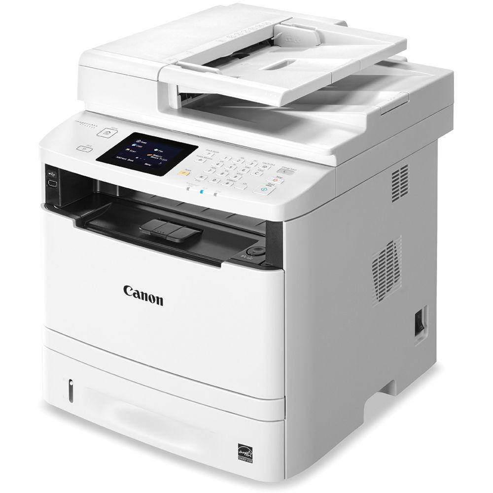 Canon Imageclass Mf414dw Laser Printer Copyfaxes