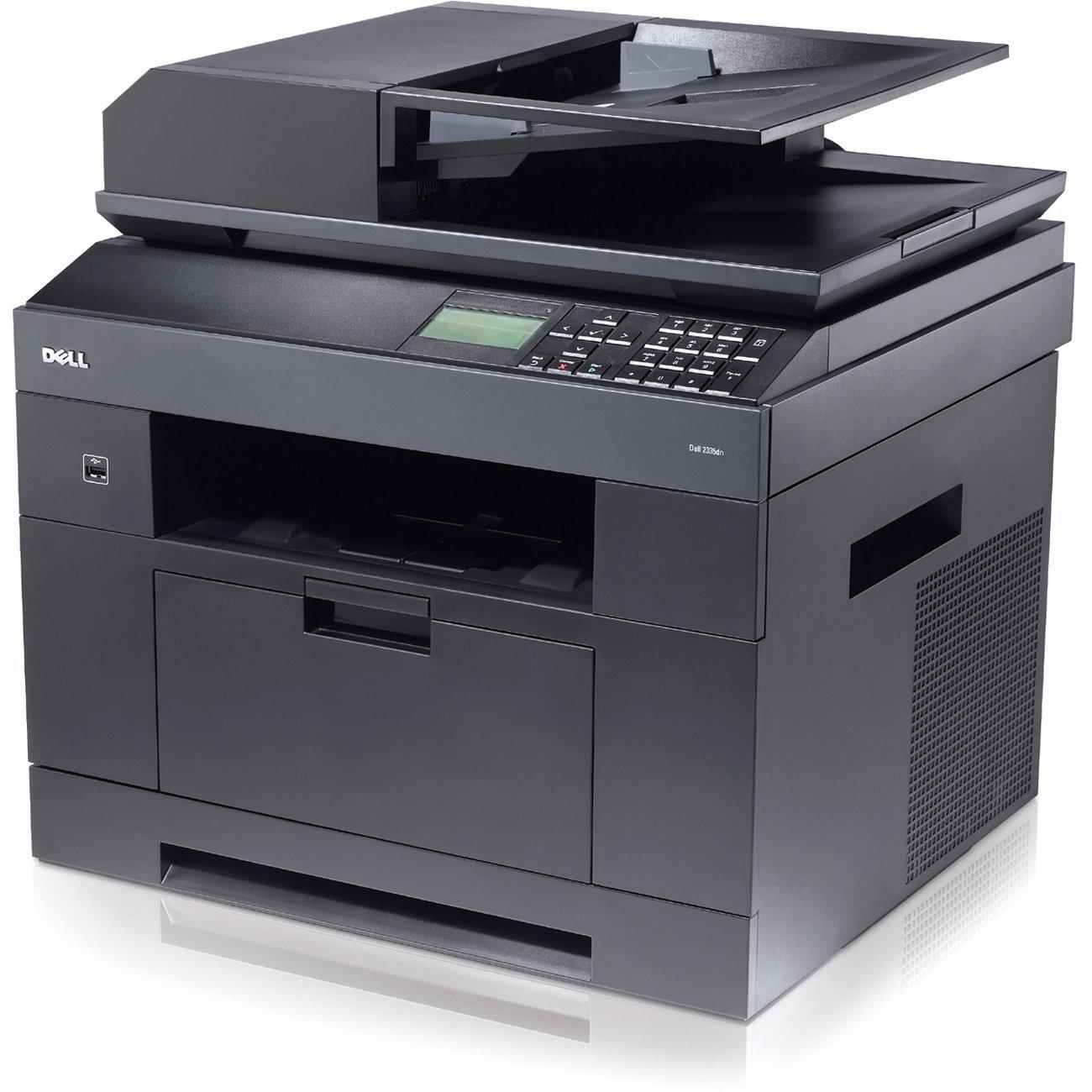 dell 2335dn laser multifunction printer copyfaxes rh copyfaxes com