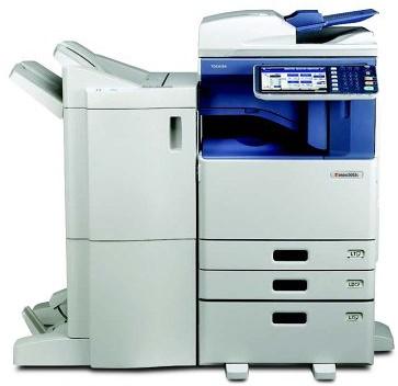 Toshiba E-Studio 4555C Multifunction Color Copier