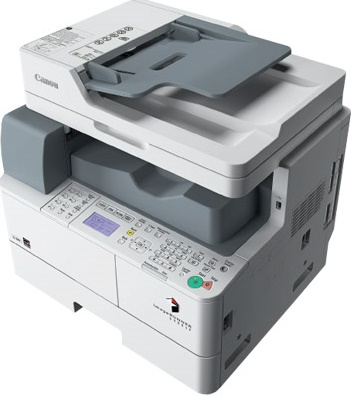 Canon imageRunner 1435i MultiFunction Copier