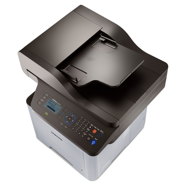 Drivers for Samsung SL-M3870FW MFP Scan