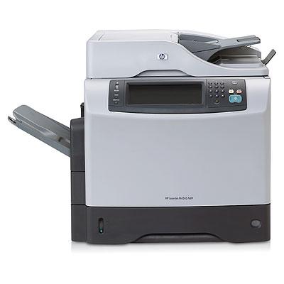 Hp Laserjet M4345 Mfp Printer Copyfaxes