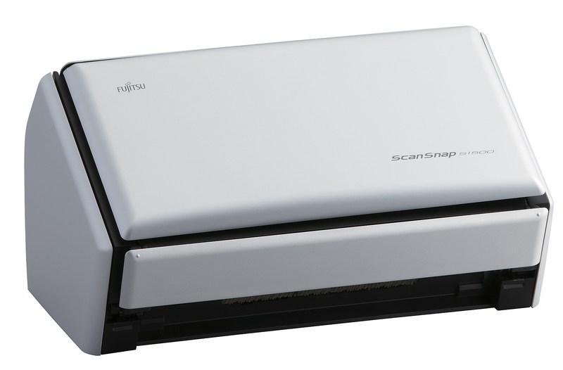 Fujitsu scansnap s1500 driver windows 7.