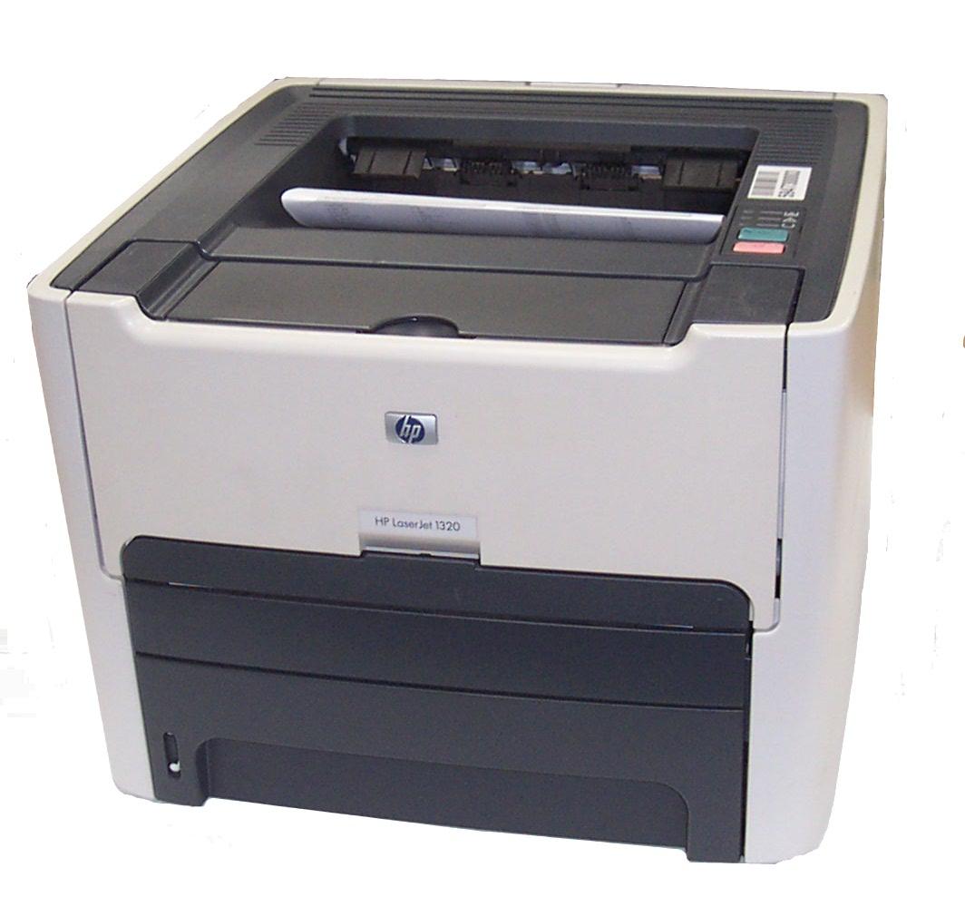 hp 1320n laserjet printer fully refurbished rh copyfaxes com HP LaserJet 1320N What Buttons Do HP LaserJet 1320N Service Manual