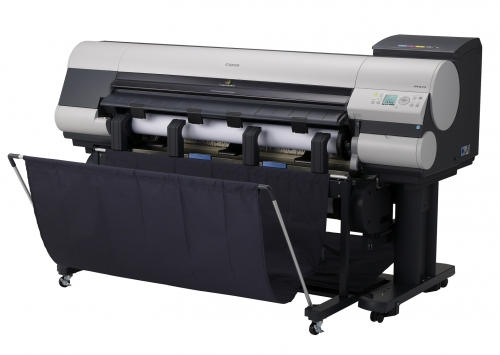 Canon imagePROGRAF iPF815 MFP HDI Driver Download