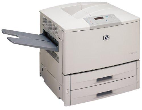 Hp Laserjet 9000dn Laser Printer Reconditioned