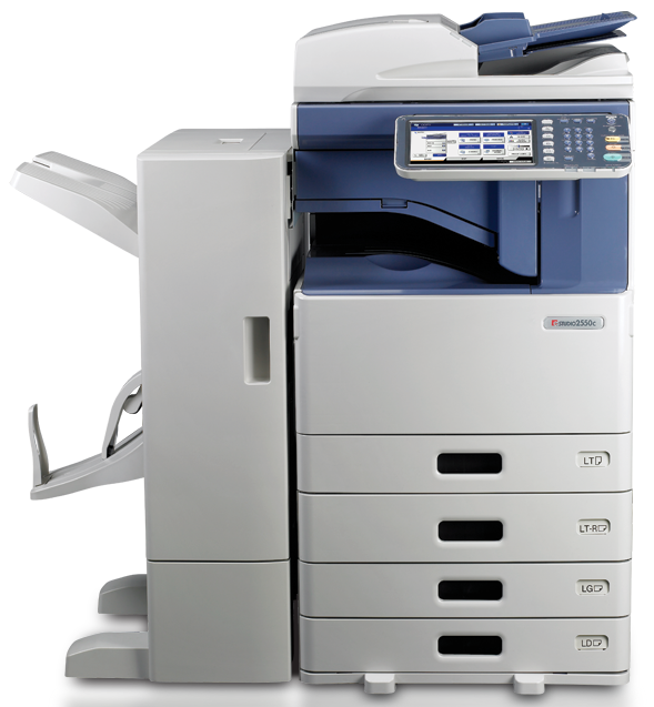 Toshiba e-Studio 2550C Multifunction Color Copier