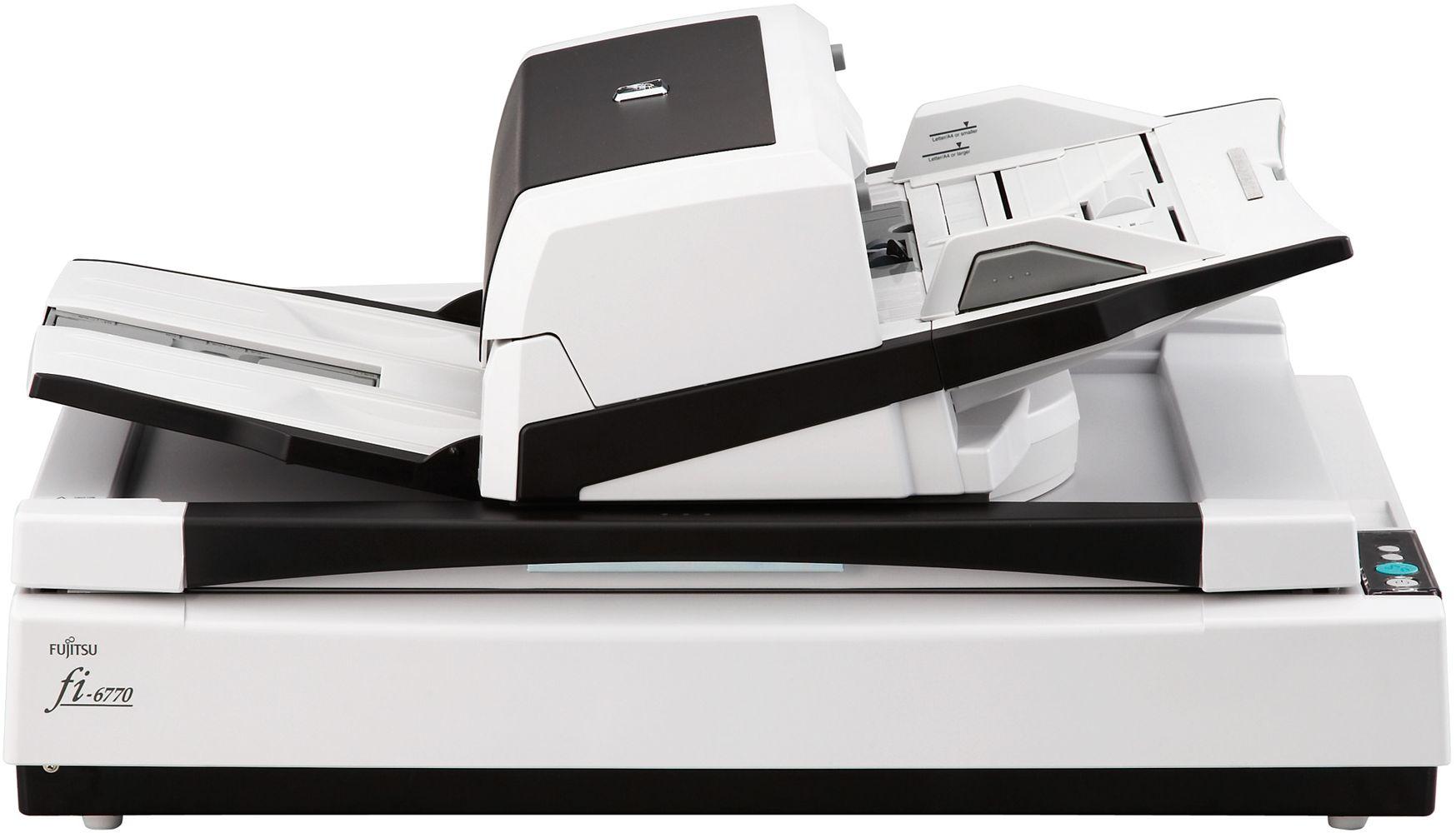 fujitsu fi 6770 document scanner With fujitsu document scanner fi 6770