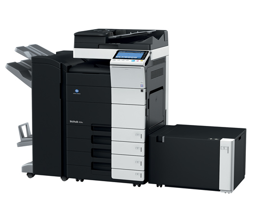 Konica Minolta Bizhub 454e MFP XPS Driver Windows